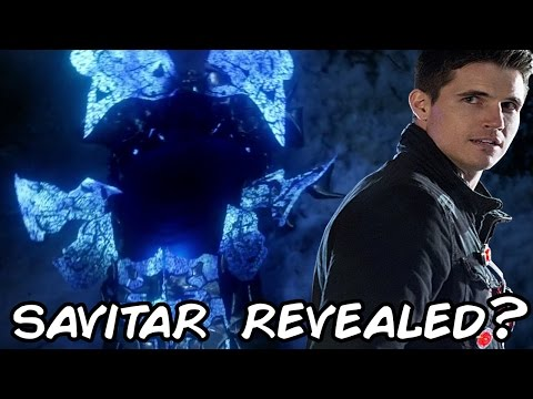 Ronnie Raymond is Savitar? The Flash Season 3 Episode 19 Breakdown and Savitar Identity Revealed?