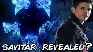 Ronnie Raymond is Savitar? The Flash Season 3 Episode 19 Breakdown and Savitar Identity Revealed?