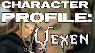 Kingdom Hearts Character Profile: VEXEN (Pre-Kingdom Hearts 3)
