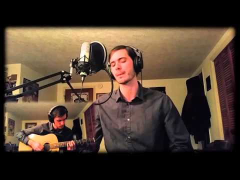 """Sleeping Beauty"" - A Perfect Circle (Acoustic Cover)"