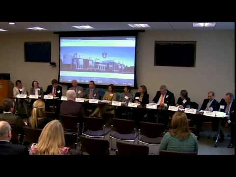 Judicial Education: The National Judicial College Part 1