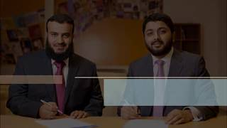 Surah Ar Rahman & Videography Syaikh Mishari Alafasy