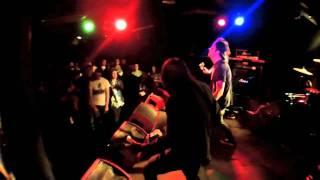 Landscapes - Intro / Drencher / Endure - Camden Underworld