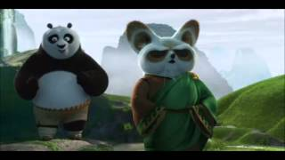 Kung Fu Panda 2 - Pace interiore (ita)