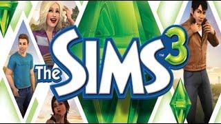 The Sims 3 вместе с Бриной: Привеееет. Поговорим, построим, объясним и споем