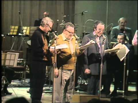 The Goon Show - Well