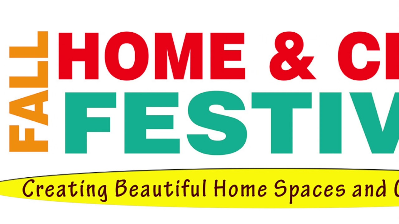 Fredericksburg Fall home and Craft Festival 2019