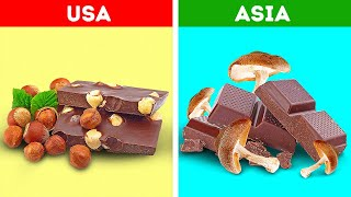 FOOD HACKS THAT WILL BLOW YOUR MIND