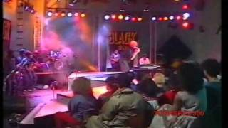 Yellowman  Mad Over Me Live Video
