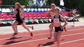 Ульяновская областная школа олимпийского резерва по легкой атлетике получит новый инвентарь
