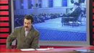 Sooti Reza Hosein Zade Mojri Akhbar Verry Funny!!!!