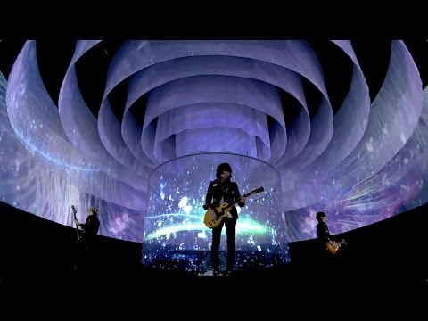 BUMP OF CHICKEN「ray」 music