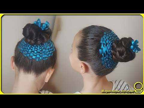 Original Hairstyle for dancing classes ?   Spiral hairpins thumbnail