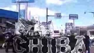 千葉ロッテ チバ・デ・ジャネイロ クライマックスシリーズ.