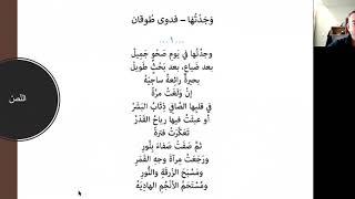 ערבית לדרוזים
