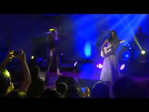 Anavitória - Agora eu quero ir - Show 12/11/16 Brasília