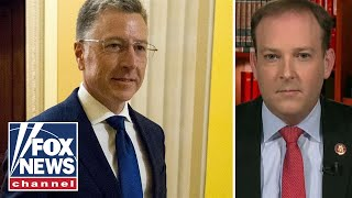 Zeldin: Volker put a 'dagger to the heart of Schiff's impeachment fairytale'