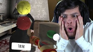 LE PUSE GOMA DE MASCAR A LA MONJA !! NUEVOS SECRETOS !! - Evil Nun (Horror Game)