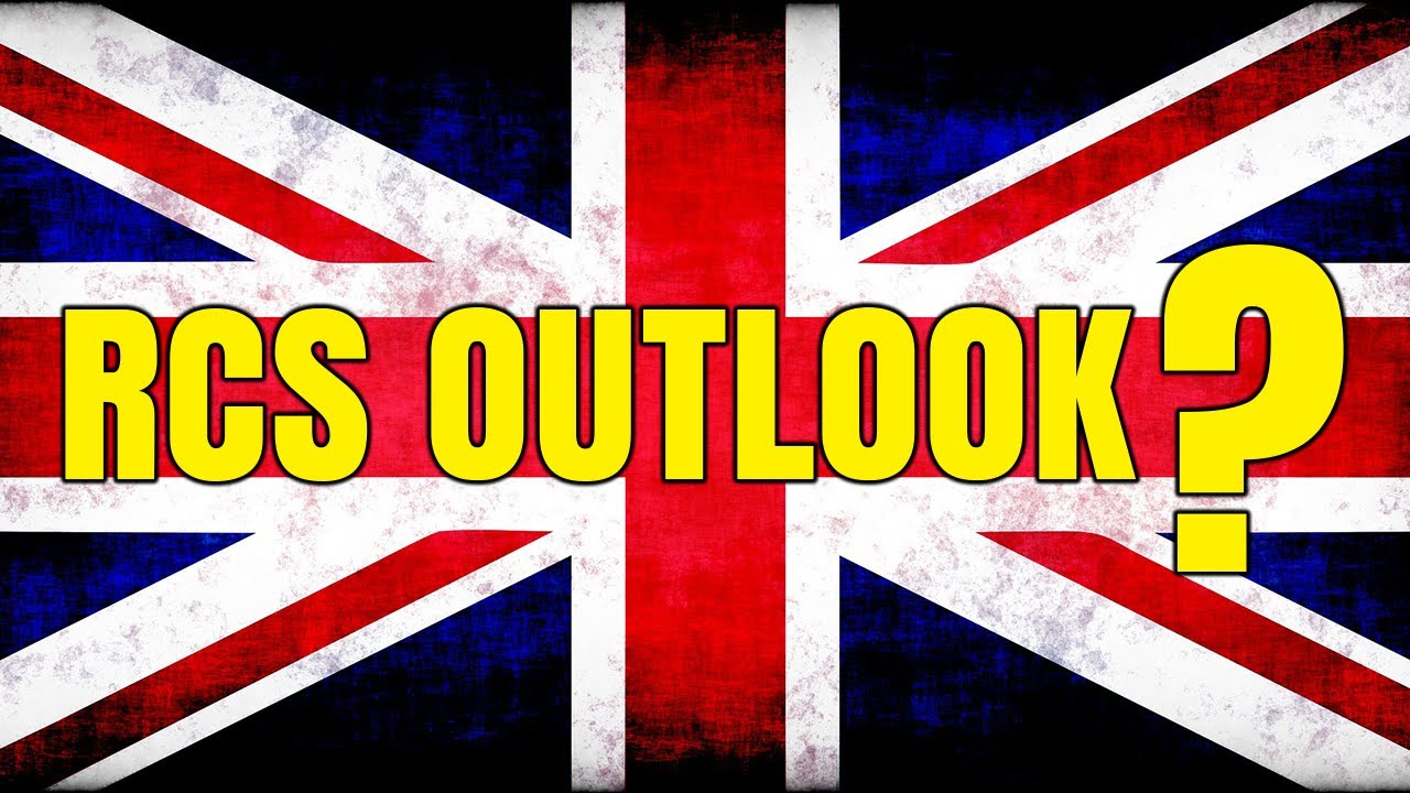 RCS Business Messaging Outlook - UK Compared to the US
