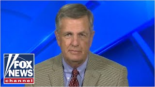 Brit Hume on White House response to coronavirus crisis: Trump's words and actions matter