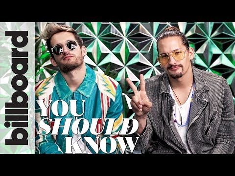 13 Things About Mau y Ricky You Should Know! | Billboard