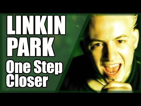 "LINKIN PARK em PORTUGUÊS: ""One Step Closer"""
