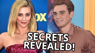 RIVERDALE SEASON 3 THEORIES!
