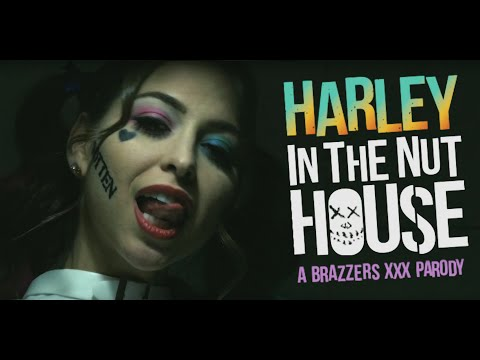 Brazzers Presents: Harley In The Nuthouse XXX Suicide Squad Parody (OFFICIAL TRAILER) thumbnail