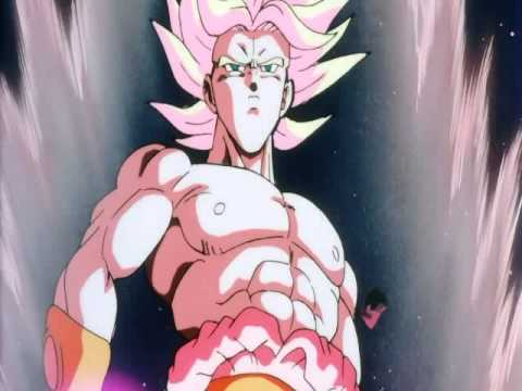 DBZ Soundtrack - Broly Father Flashback (BMG)