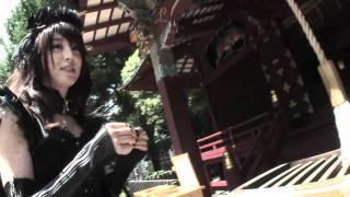 9月4日公開映画『ゴスロリ処刑人』のスピンオフ「ゴスロリぶらり旅」の...
