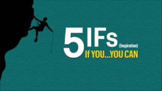 5IF's FOR SUCCESS (INSPIRATIONAL)