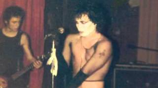 Adam and the Ants -family of Noise (twndsh, bbc wales)