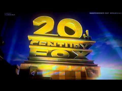 20th Century Fox/TSG Entertainment/Centropolis Entertainment (2016)