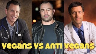 Epic Vegan Debates This September: Preview Clips!