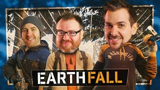 LEFT 4 DEAD WITH ALIENS | Earthfall