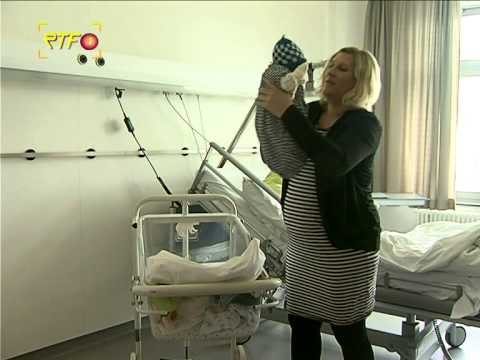 RTF.1-Nachrichten: Erstes Baby 2015 In Reutlingen Geboren