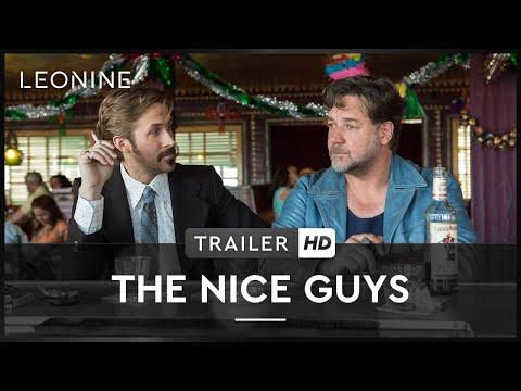 THE NICE GUYS   Trailer 3   Deutsch