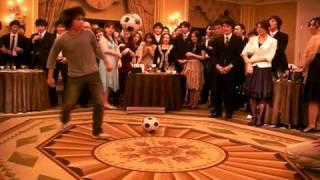 Extreme Slasher (Performance at Wedding Party)