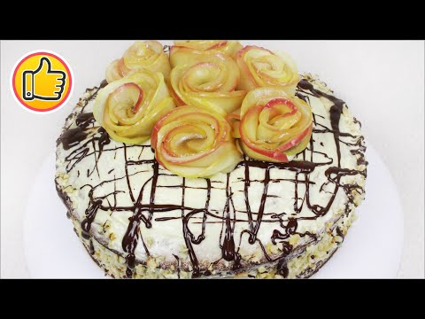 Пирог с яблоками 99 рецептов с фото рецепты с