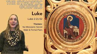 90 Day Bible Challenge, Day 54: Luke's Emphases