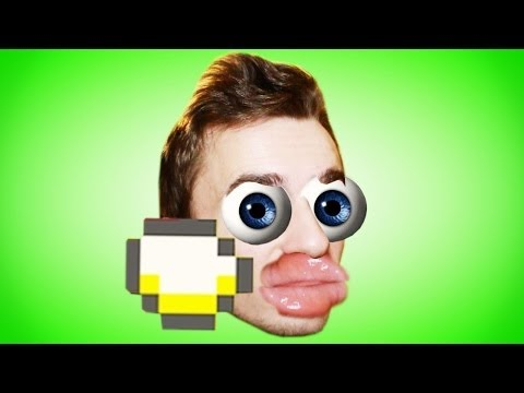 AUREVOIR FLAPPY BIRD! (Flappy Bird & Fake)