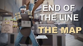 End Of The Line! Cancelled Map!