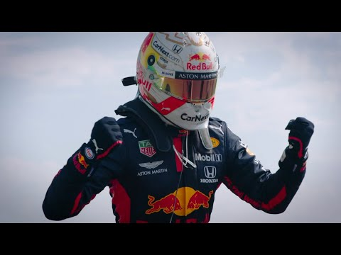We Race To The End | 最後まで、走り切る | Powered By Honda