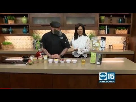 Hemp Food | Health Food Store Phoenix, AZ | Hempful Farms Cafe