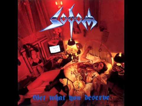 Sodom - Gomorrah! mp3