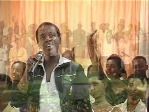 Nzagya ngusingiza Yesu --Rwanda.