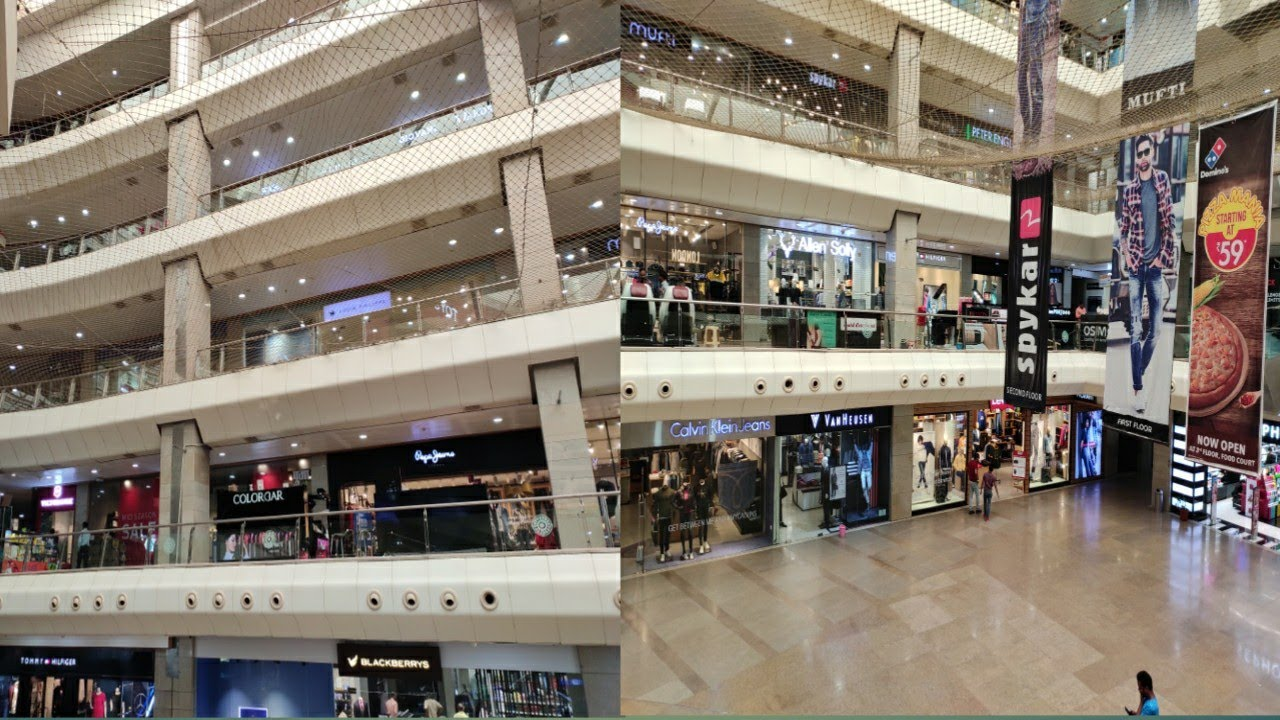 Download Fun Mall Gomti Nagar Lucknow Vlog