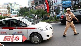 Cách CSGT xử phạt nguội với xe không chính chủ | VTC