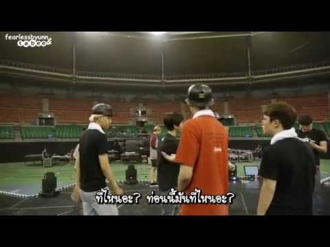 [TH-SUB] EXO The Lost Planet in Seoul DISC 3