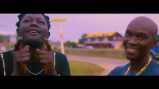 Botty man_ New _Clip《 ie deh soh waitii》